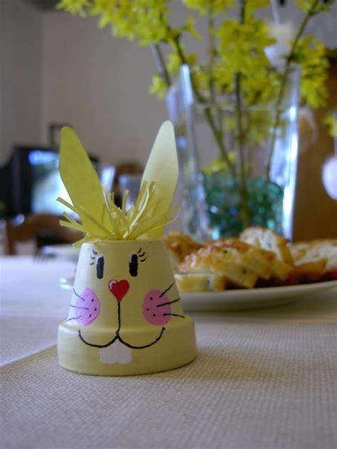 decoration maison a faire soi meme deco de paques a faire soi meme excellent jolis lapins de