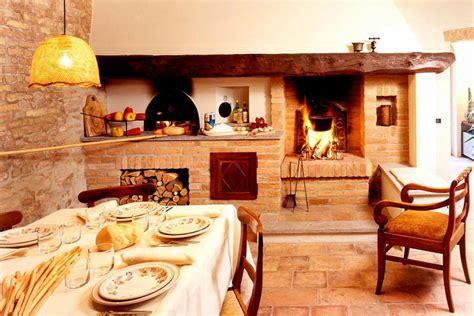 camini rustici con forno a legna best cucine in muratura con forno a legna pictures