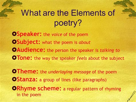 themes of english poetry langston hughes theme for english b literary devices