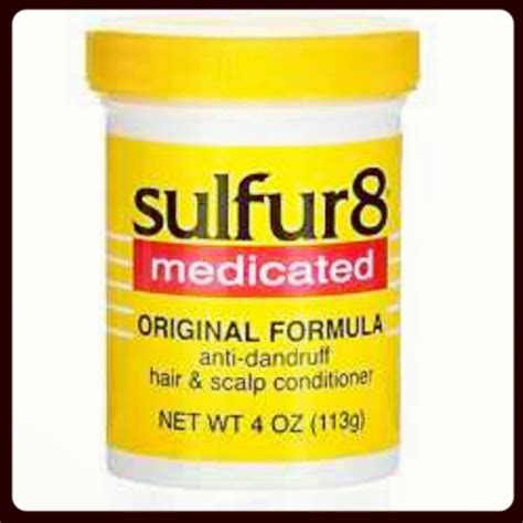 sulfur 8 grease bald spot natural brown queen product review sulfur 8 hair grease