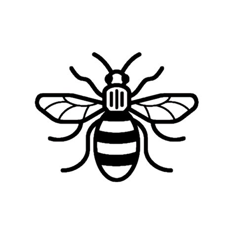 manchester tattoo appeal bee design 1 tattumi