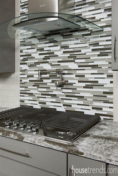 Kitchen Backsplash Tile Choices Tile Backsplash Choices That Reflect You