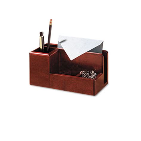Wood Desk Organizers And Accessories Printer