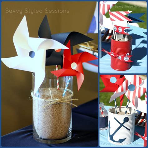 sailor themed centerpieces 17 best ideas about nautical centerpieces on nautical decor nautical