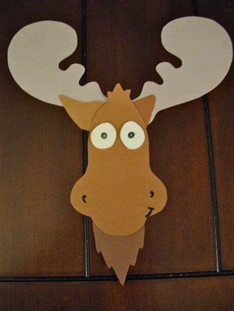 moose crafts for 1000 ideas about moose crafts on moose quilt