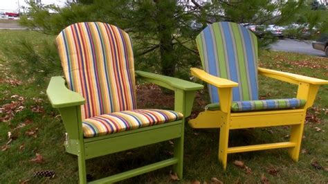 adirondack chair cushion diy 92 best images about outdoor living on sun