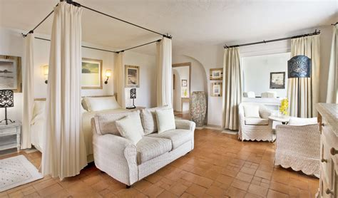 hotel suites with separate bedroom one of europe s most glamorous hotels romazzino in