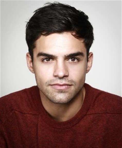 brown hair with the red tent to it and blonde highlights waring mckenna sean teale