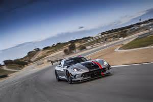 Vs Viper 2016 Chevrolet Corvette Z06 Vs Dodge Viper Acr Vs