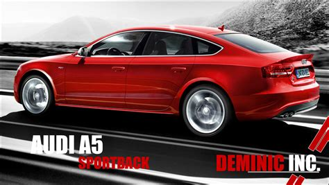 Audi A5 Singapore by Deminic Inc Audi A5 For Sale In Singapore