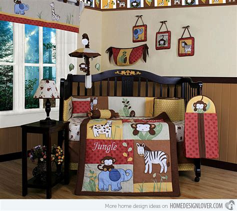 Baby Boy Themed Rooms | 20 baby boy nursery rooms theme and designs home design