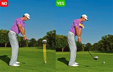 how to start a golf swing matt christian golf here s a simple way to start your
