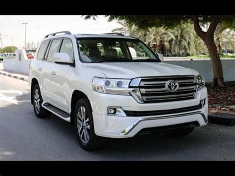 land cruiser toyota 2018 2018 toyota land cruiser engine cost released