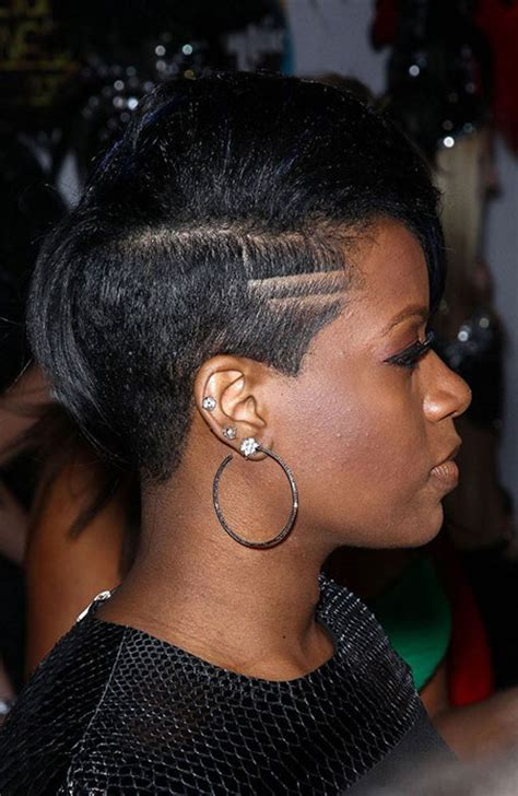 black women hairstyles short on one side and long on the other easy short hairstyles for black women short hairstyles