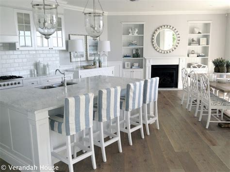 coastal kitchen table and chairs like the floors the large dining table and contrasting