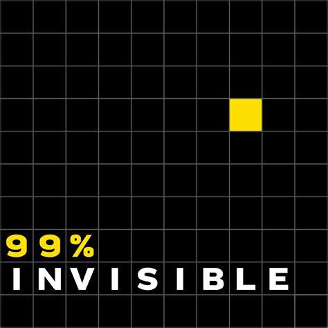 design is invisible 99 invisible listen via stitcher radio on demand