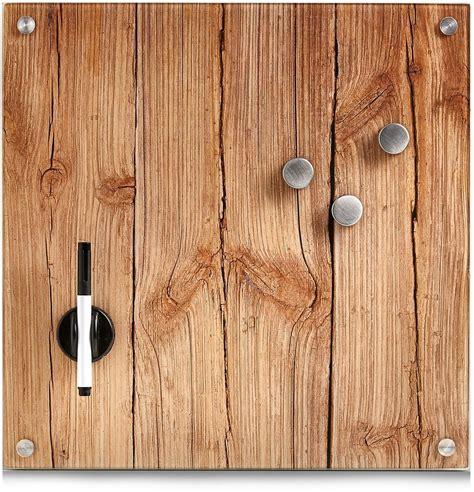 magnettafel kaufen magnettafel home affaire 187 wood 171 kaufen otto