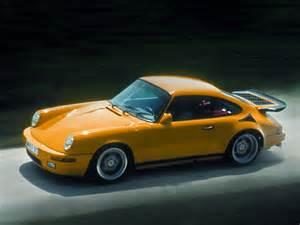 Porsche Yellowbird Axali Da Meoradi Manqanebi Drive Ge