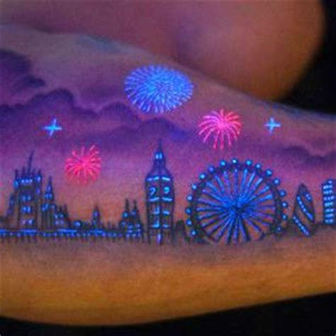 wholesale glow in the dark temporary tattoos 10 black light tattoos you ll never forget strepik