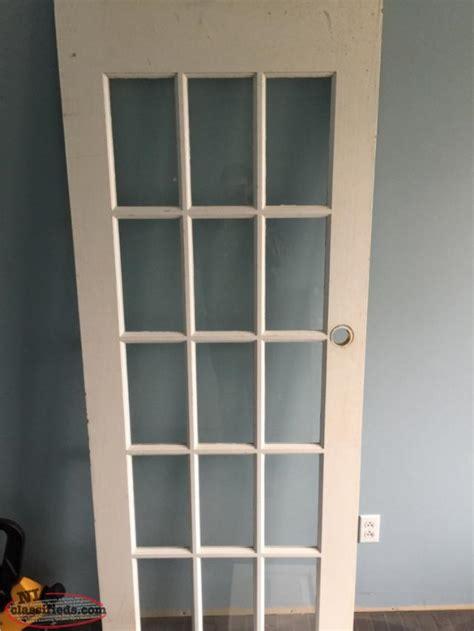 22 Inch Interior Door Primed 6 Panel Textured Interior 22 Interior Door