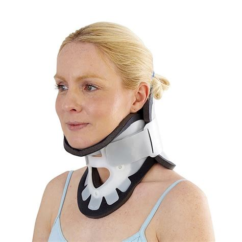 collar neck adjustable cervical neck collar buy cheaply at