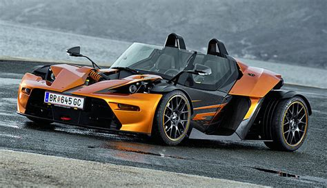 Ktm Crossbow Usa Ktm X Bow Prices Specs And Information Car Tavern