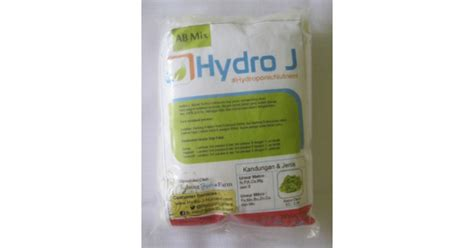 Nutrisi Ab Mix Sayur Daun 250gr Jual Pupuk Nutrisi Hidroponik Ab Mix Sayur Daun Hydro J
