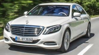Mercedes S500 2015 2015 Mercedes S500 In Hybrid Review
