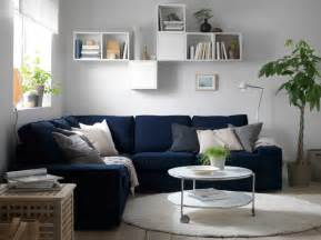 Blue Chair Living Room Design Ideas Living Room Ideas Brown Door Hanging Bookshelf 24 Inch Television Soft Rug Light Bulb Wall