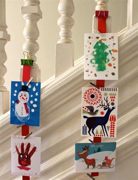 karten de weihnachtskarten selber basteln 30 ideen und anleitungen