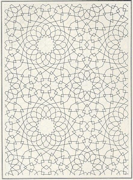 islamic pattern block mejores 35 im 225 genes de mosaico teselaciones y pattern