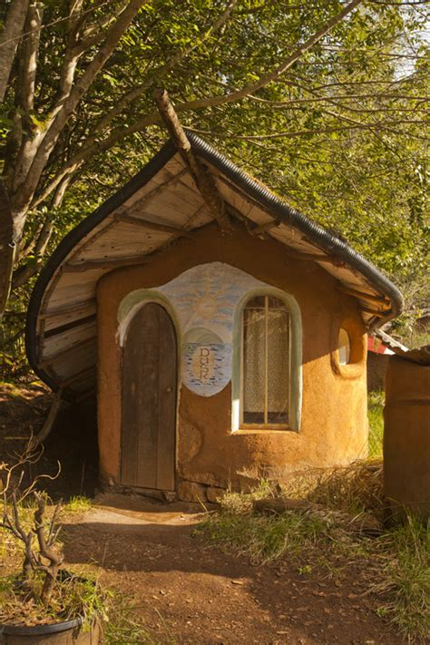 Cob Cottage Company by Dust Duplex Cob Cottage Company