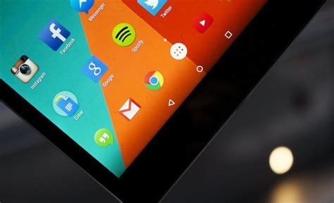 Hp Sony Android Lollipop android 5 1 lollipop
