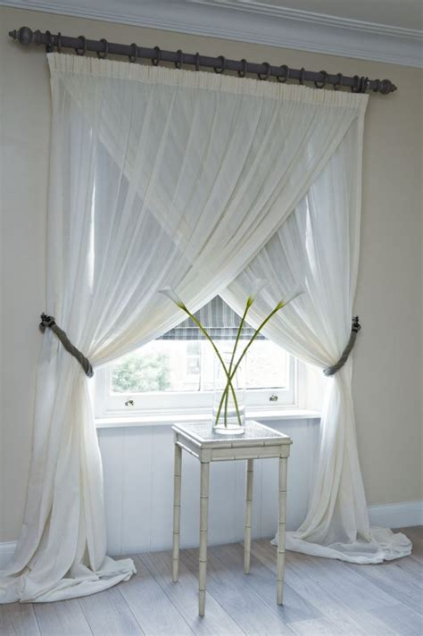 bedroom curtain styles 25 best ideas about curtain styles on pinterest curtain