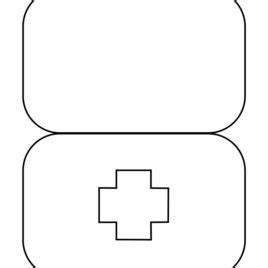 doctor kit coloring page www pixshark com images