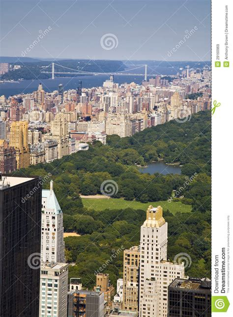 West Side Manhattan Manhattan West Side Royalty Free Stock Images