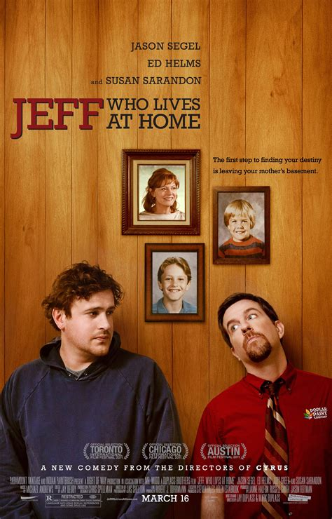 jeff home jeff who lives at home trailer collider