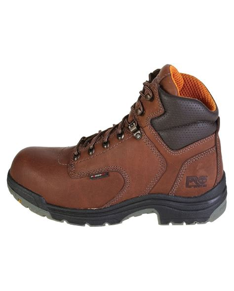 safety toe boots timberland pro 174 6 quot titan 174 safety toe boots fort