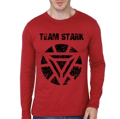Hoodie Team Stark Civil War 2016 April Merch 1 team stark sleeve swag shirts