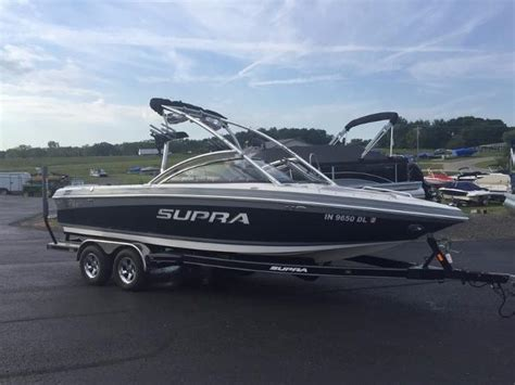 supra boats indiana supra boats for sale in angola indiana