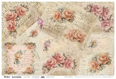 Craft Rice Paper - rice paper decoupage paper craft paper buy printed rice