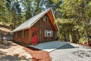 tiny homes for in california 12 tiny houses in the mountains for
