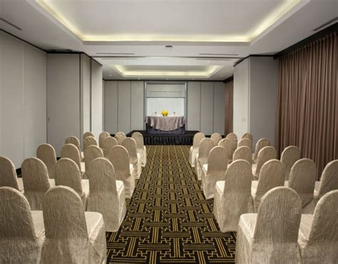 gallery event room meeting venue hotel orchard concorde hotel singapore
