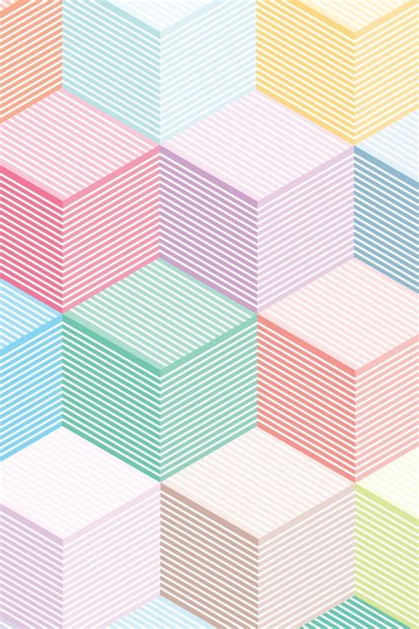 pastel graphic pattern pastel geometric pattern patterns patterns pinterest