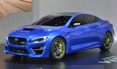 2019 subaru sti review 2019 subaru wrx sti review info price specs changes