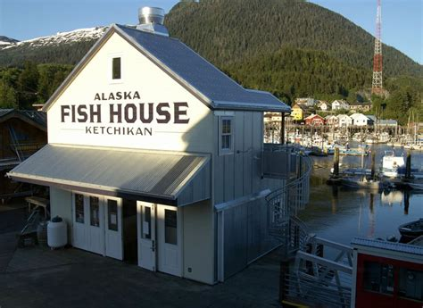 fish house alaska fish house mark simonson