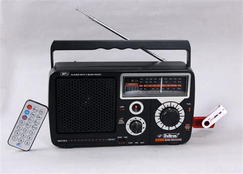 Usb Radio portable radio usb radio exporter manufacturer supplier portable radio usb radio india