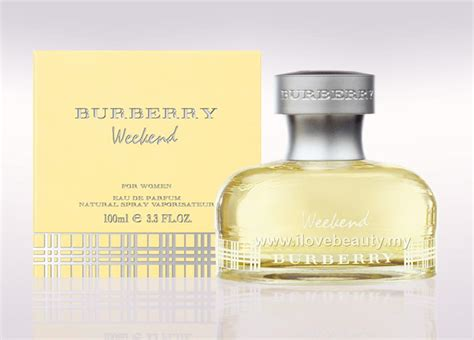 Parfum Burberry Weekend Original burberry weekend edp 100ml end 2 16 2018 2 15 am