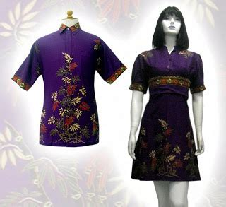 Baju Murah Pakaian Batik Sutre Syari Na model baju batik jogja 2014