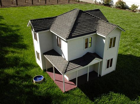 how do you make a dog house in minecraft dog house designs with creative plans homestylediary com
